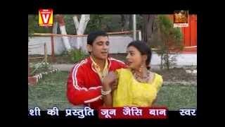 Come On Pappu - Neelima Neelima O Neelima | Kumaoni Hit Songs | Pappu Karki, Jyoti Upriti