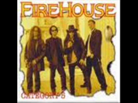 Firehouse - The Nights Were Young