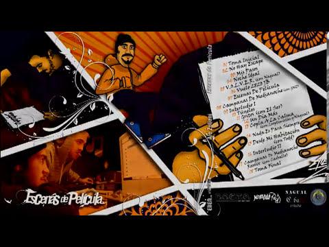 Rap Argentino: Ale Zuliani- Escenas de Pelicula (Album Entero) 2010
