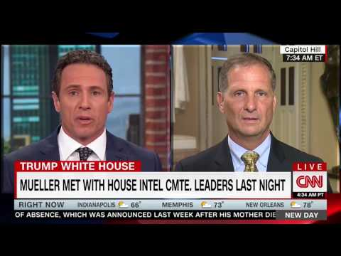 House Intel Member Rep. Chris Stewart: No One Has Brought Us Any Evidence Of Collusion