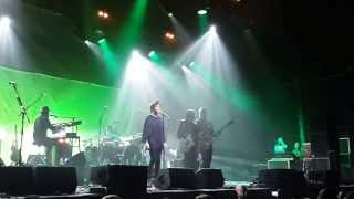 """Iron Man"" (Black Sabbath cover) by The Cardigans. Live in Saint Petersburg. 05-12-2013"
