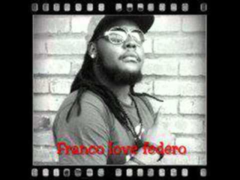 Franco Love Federo sak genla rap Kreyol
