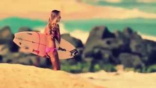 The Blue Elephant - Beach Party ft. N.i.C.