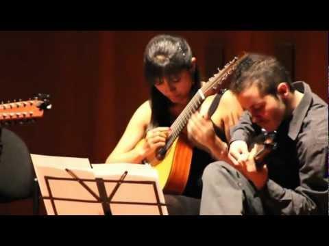 Tiple solista. En la distancia (Martín Pérez)