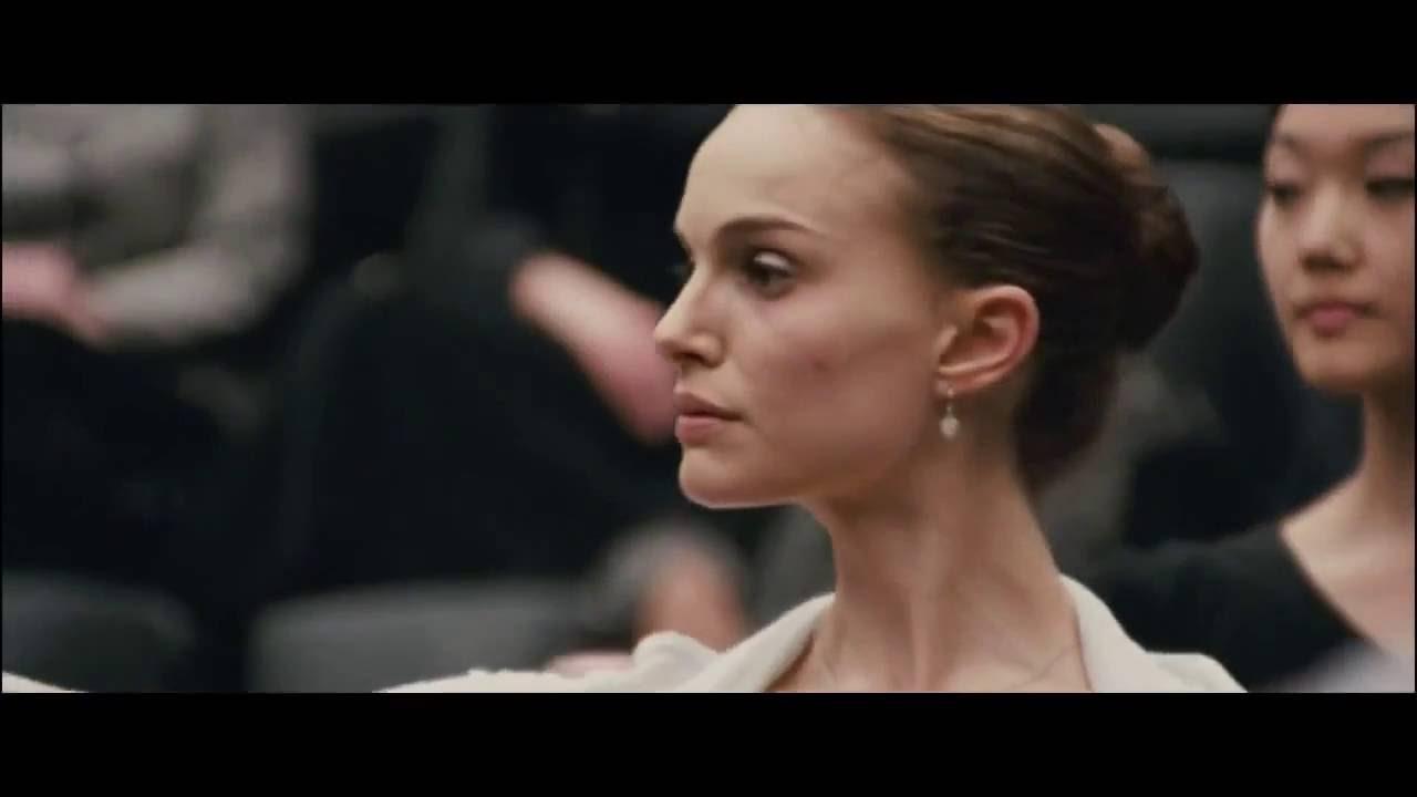 Черный Лебедь С Натали Портман Трейлер