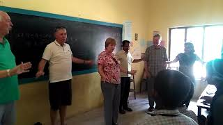 kerala school visit with southindia by car and driver