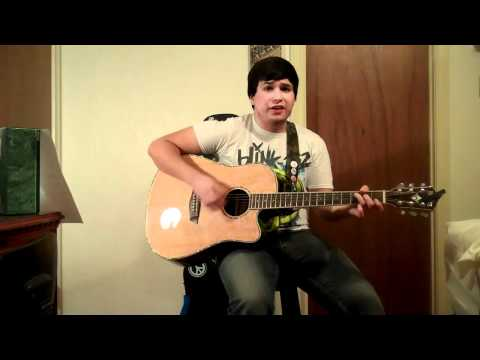 Eli Young Band - Even if it breaks your heart (cover) by Orlando Salinas