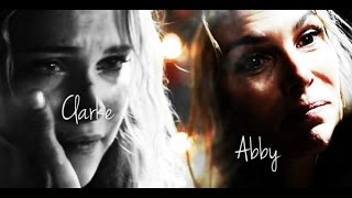 Abby & Clarke  Light a fire
