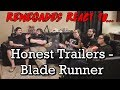 Renegades React to... Honest Trailers - Blade Runner MP3