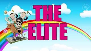 NJPW: The Elite Day Titantron (The New Day Parody Titantron)