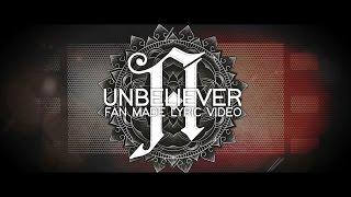 Watch Architects Unbeliever video