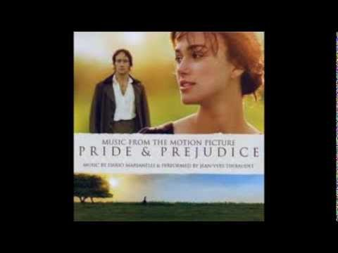 Pride & Prejudice (2005) OST - 09. Liz on Top of the World