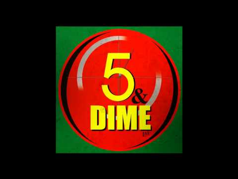 5 & Dime Ft Lauren Mason - Hold On (Rare Candy Remix)