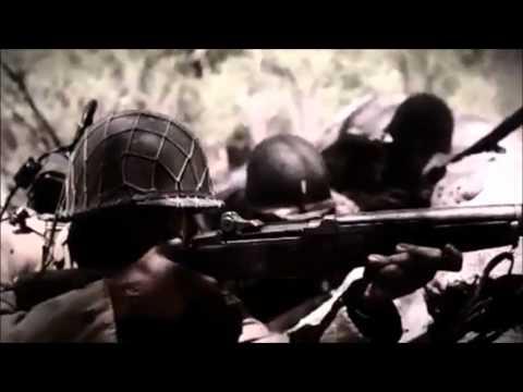 Coca Cola Commercial Ww2 video