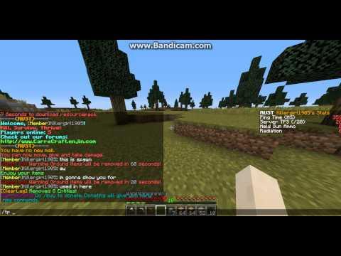 Сервера майнкрафт 1 8, мониторинг серверов minecraft