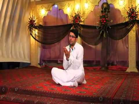 Mir Hasan Mir New Manqabat 2011 (mola Mehdi A.s.) video