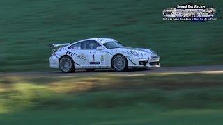 Vid�o Rallye Pays de Montb�liard 2014 [HD]