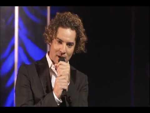 David Bisbal - Doy La Vida (live)