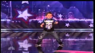 amazing child dance hip hop.flv