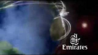 Emirates commercial