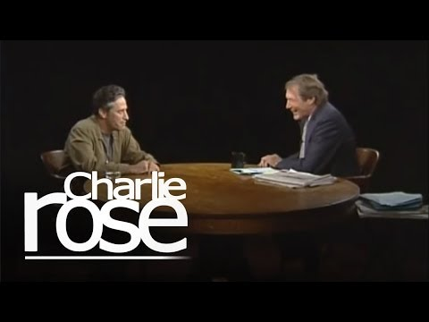 Jon Stewart Talks with Charlie Rose
