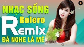 Lk Sến Việt REMIX 2019 Mới Đét l Nhạc Trữ Tình REMIX Hay Nhất 2019 l Bolero REMIX Bass Căng