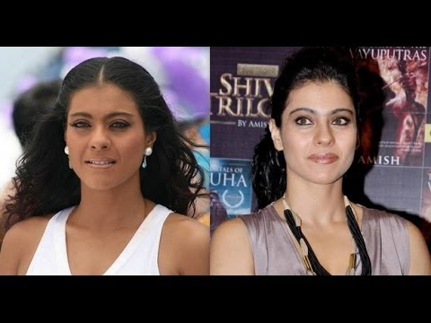 OMG: Kajol Gets A Surgery To Look Fair? - BT