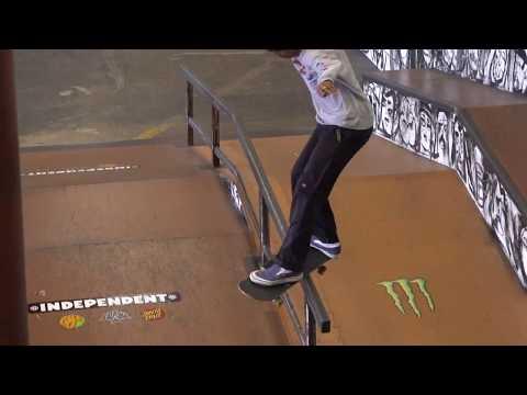 Tampa Skatepark