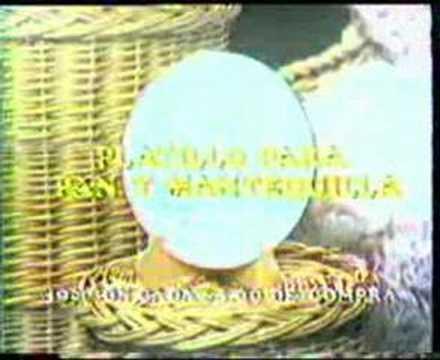 Anuncios retro puerto rico playlist for Mueblerias en mendoza