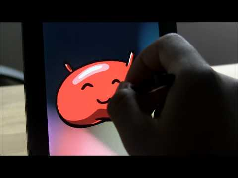 CM10 Jelly Bean ROM for Rooted Kindle Fire [Super Fast]