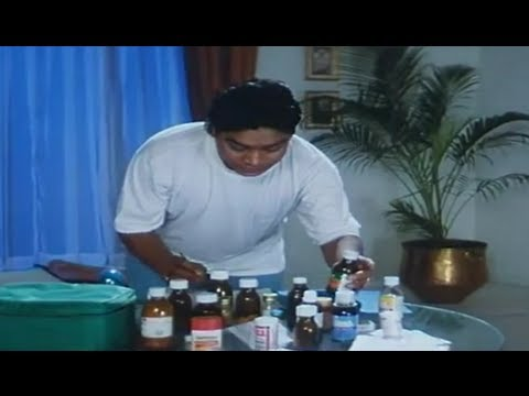 Johnny Lever Has 350 Diseases | Jab Pyaar Kisise Hota Hai | Comedy Scene video