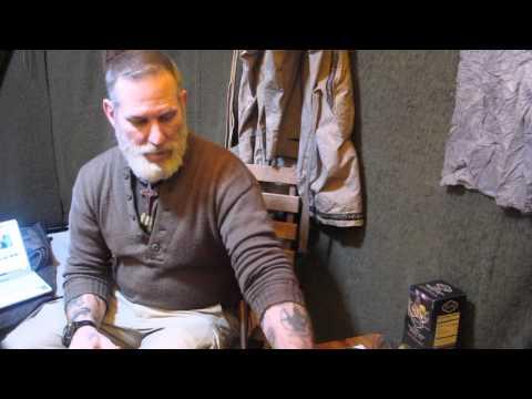 Journal of the Yurt 33 Granfors Hunters Axe