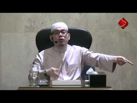 Cahaya Dari Kisah Luqmanul Hakim - Ustadz Ahmad Zainuddin, Lc