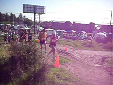 CROSS COUNTRY CERRO LA BALLENA 3