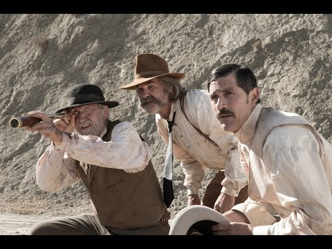 "Bone Tomahawk Behind The Scenes ""Making Of"" Featurette - Kurt Russell, Patrick Wilson, Matthew Fox"