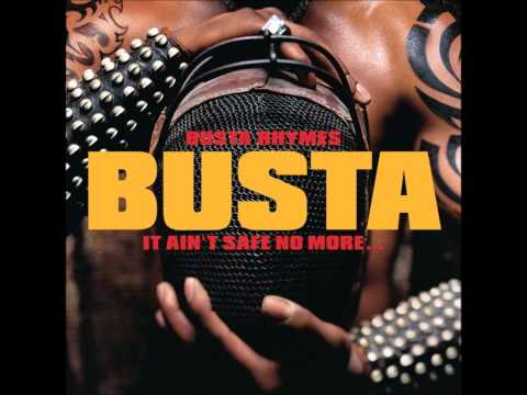 I know what you want Busta Rhymes Ft Mariah Carey & Flipmode Squad