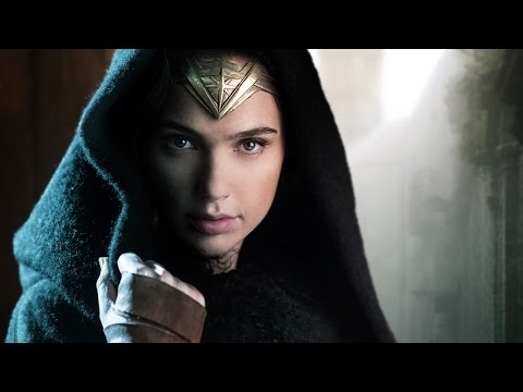 Wonder Woman Movie First Look & Cast Revealed