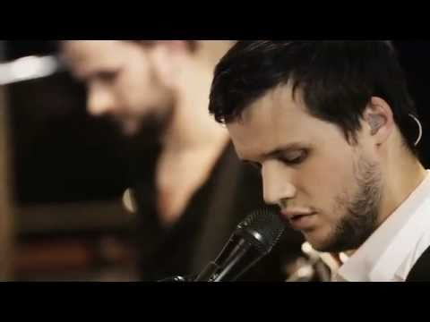 White Lies - 30 Century Man (Scott Walker Cover) @ On Track With Seat