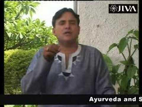 Ayurveda and SkinCare