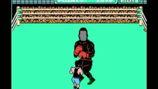 Phred's Cool Punch Out: The Death Fight