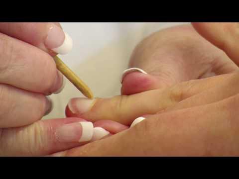 Nagelpflege maniküre für herren männer kosmetik herrenhand
