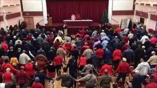Rev Tweed Speaks at People's Campaign Meeting, Jan 3 2017