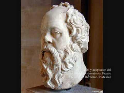 Apología de Sócrates 4-5