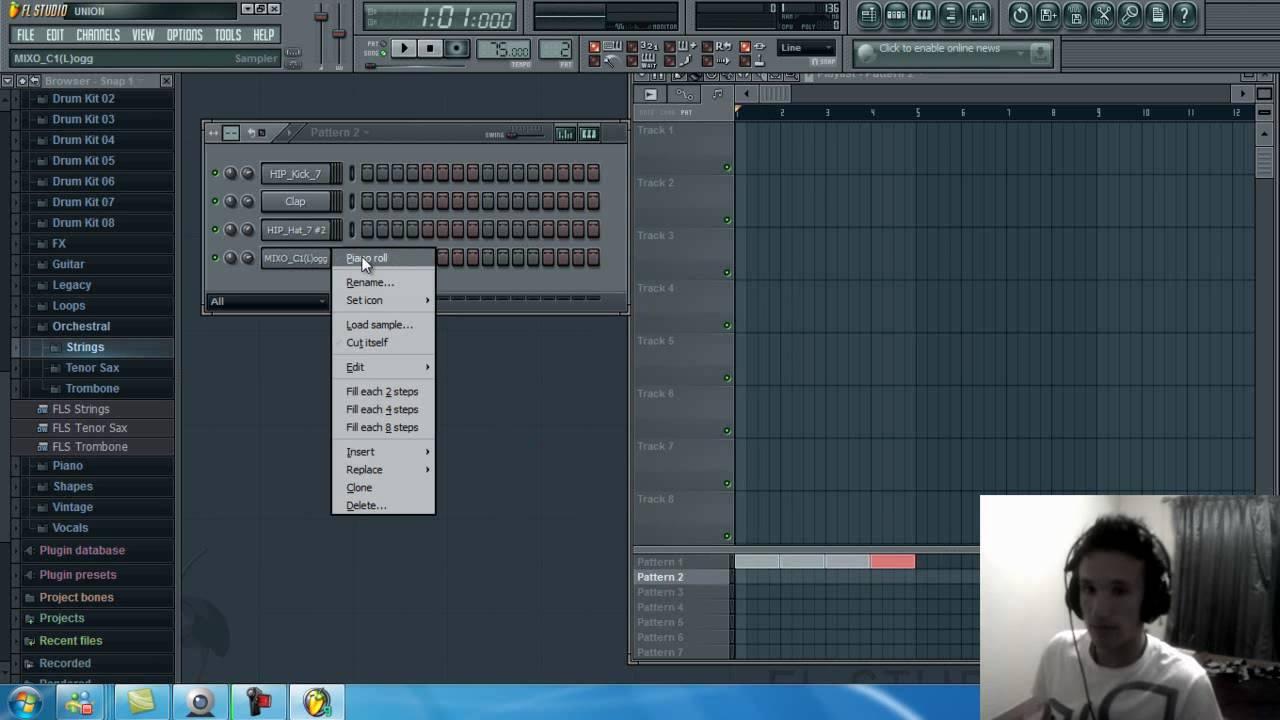 Кряк для fl studio v7.0.0 xxl.