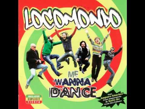 Locomondo - Pro Kai Ta Koritsia Ksenixtane