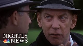 Last Classified Documents About JFK Assassination To Be Released | NBC Nightly News