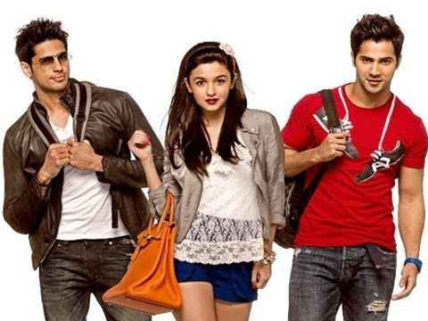 Student Of The Year (New Trailer) | Varun Dhawan, Alia Bhatt & Sidharth Malhotra