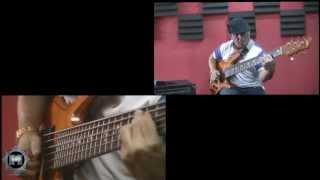 download musica Academia de a Drum Lab Renato Calvinisti - Slap Funky Bass