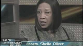Sheila Oliver Flunks New Jersey Civics 101