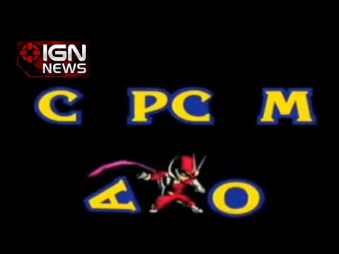 IGN News - Capcom is Scaling Down